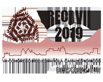 RECI VII 2019. Cáceres, Spain